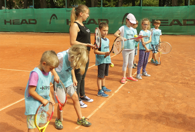 Warszawskie półkolonie – ciekawa propozycja wypoczynku dla dzieci. Aktywne, sportowe wakacje bez opuszczania Warszawy.